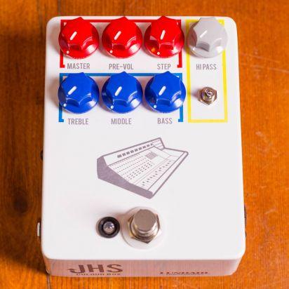 JHS The Colour Box