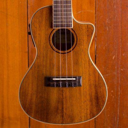 Kala KOA Series Concert Ukulele