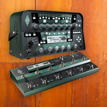 Kemper Profiler Set - Head and Remote (EU)