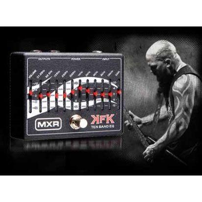 MXR Ten Band Equalizer Kerry King