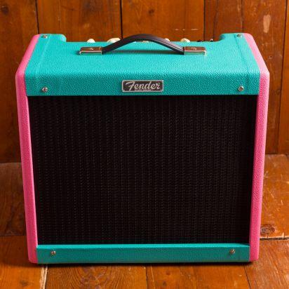 """Fender LTD """"LA Vice"""" Blues Junior"""