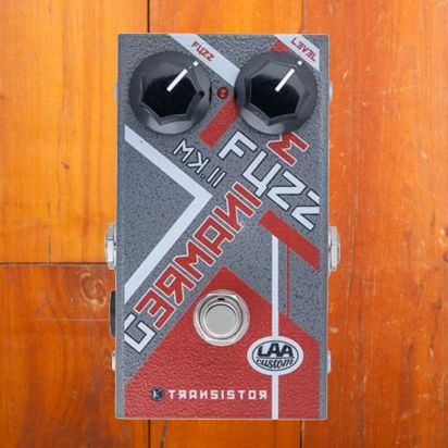 LAA Custom GF2 Germanium Fuzz