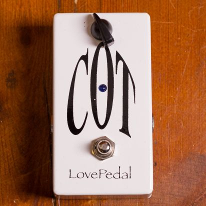 Lovepedal COT 50