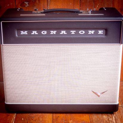 Magnatone Super Fifteen MK1