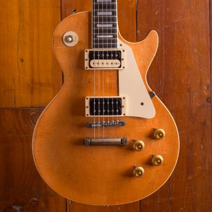 Gibson CS Marc Bolan Sgnature Les Paul