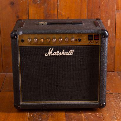 Marshall JCM 900 MKIII 50W