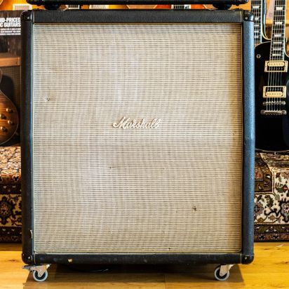Marshall 4x12 TV Cabinet