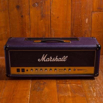 Marshall Vintage Modern 50 watt blue