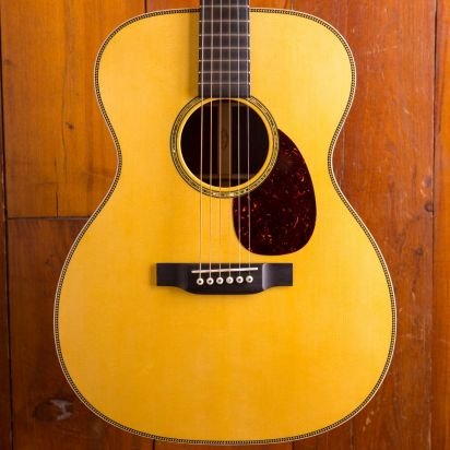 Martin CS 000-14 Fret 15th Anniversary Cocobolo