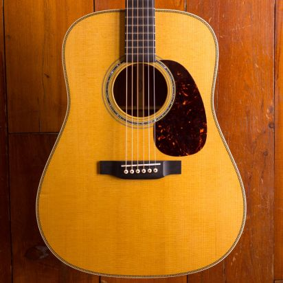 Martin Custom Shop Dreadnought - Honduran Rosewood 15th Anniversary