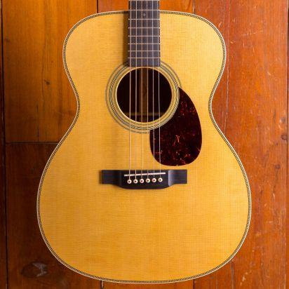 Martin OM-28