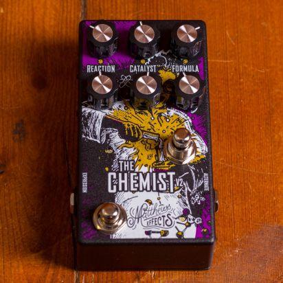 Matthews Effects Chemist V2