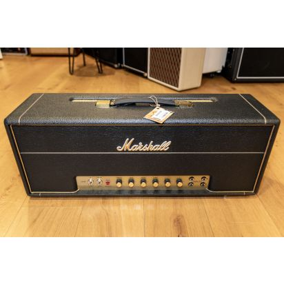 Marshall 1959 TUBE HEAD AMP HW