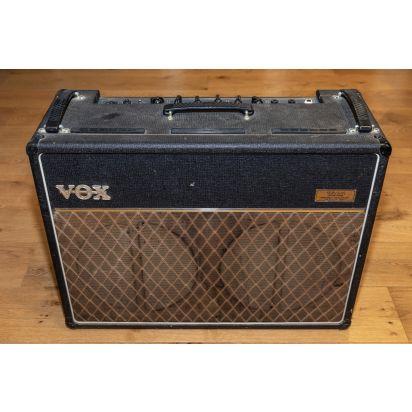VOX AC30 Grey Panel 1964 Non Top Boost