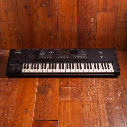 Yamaha SX-2 synth