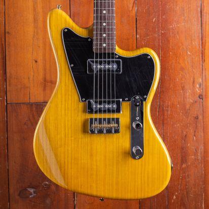 Fender FSR Offset Telecaster Butterscotch Blonde
