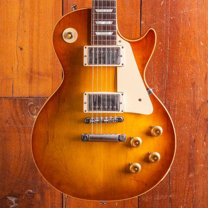 Gibson CS 1958 Iced Tea - Pre-owned 2007