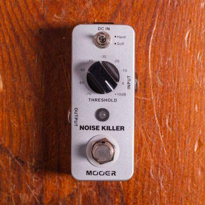 Mooer Noise Killer, -