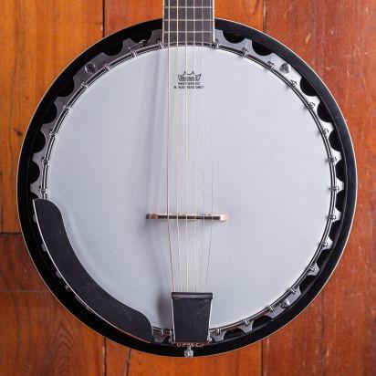 Vintage Pilgrim Guitar Banjo
