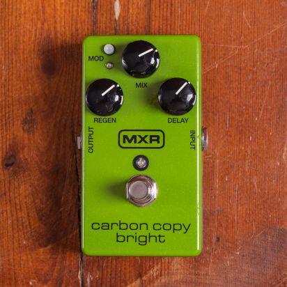 MXR Carbon Copy Bright