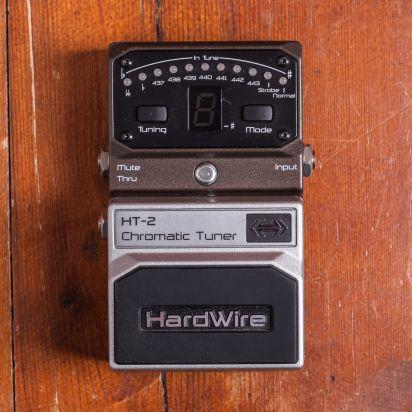 Hardwire Tuner