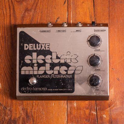 Electro Harmonix Electric Mistress Deluxe 1978