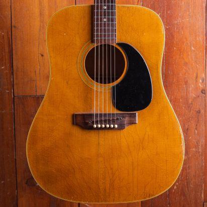 Gibson 1968 Blue Ridge