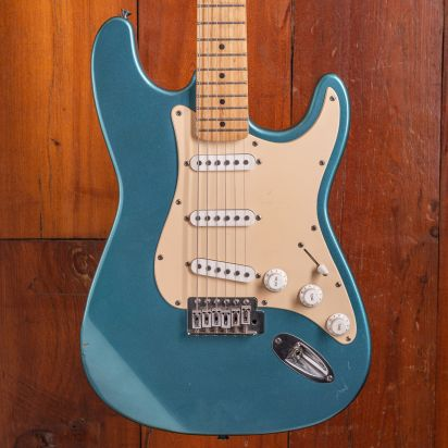 Bogey Guitars Strat