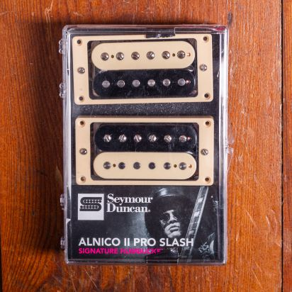 Seymour Duncan Slash Alnico II Pro set