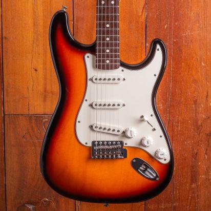 Fender Standard Strat RW Sunburst
