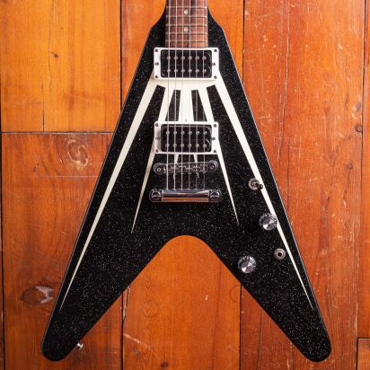 Gibson 2009 Designer Flying V  1984 reissue