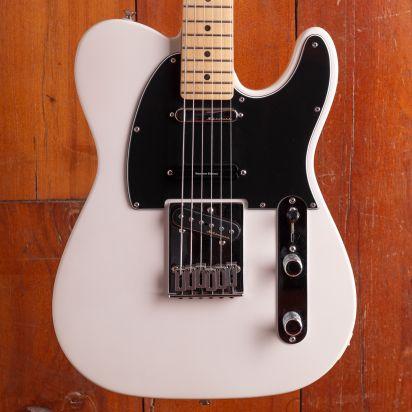 Fender Deluxe Nashville Tele White Blonde