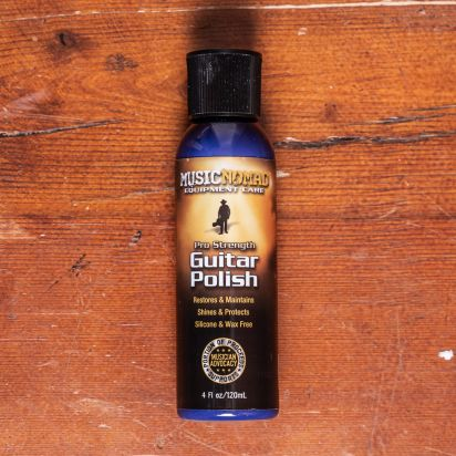 One Guitarpolish 120Ml