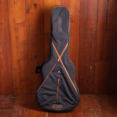 Ritter GB30B Gigbag Electric Bass - Max Logo