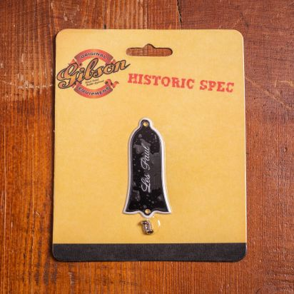 Gibson Historic '61 Truss Rod Cover - Les Paul