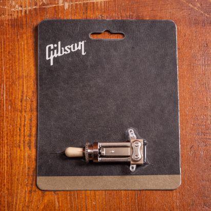 Gibson Straight Type w/ Cream Switch Cap