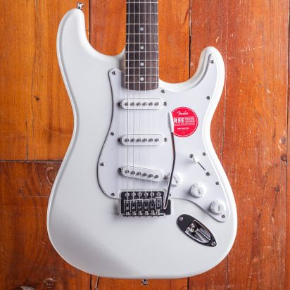 Squier Bullet Stratocaster with Tremolo AWT