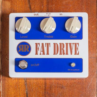 Diversen RR Fat Drive