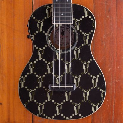 Fender Billie Eilish Ukulele Black