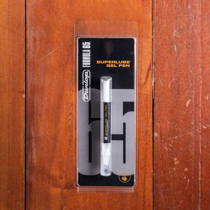 Dunlop 6567 Superlube Gel Pen