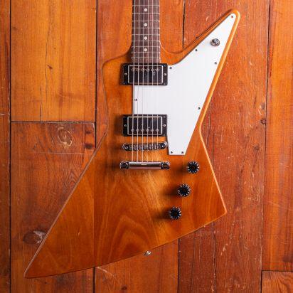 Gibson Explorer Antique Natural