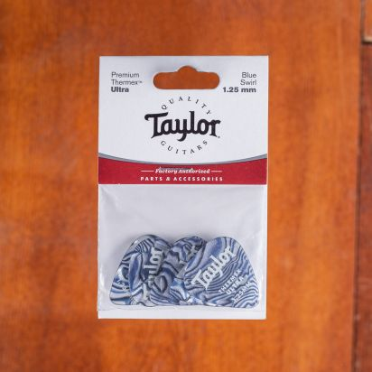 Taylor Taylor Premium 351 Thermex Ultra Picks