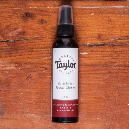 Taylor Taylor Satin Guitar Cleaner, 4 oz.