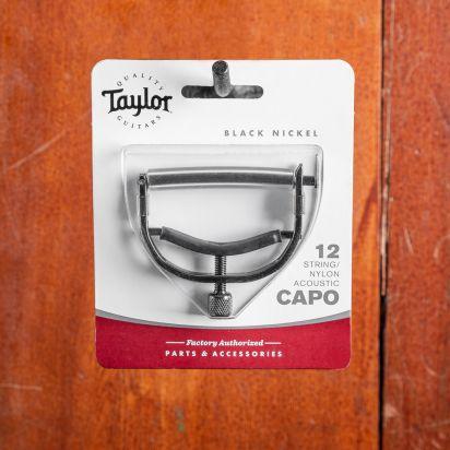 Taylor Taylor Capo, 12-String/Nylon