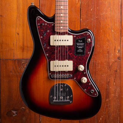Fender Vintera 1960s Jazzmaster Modified