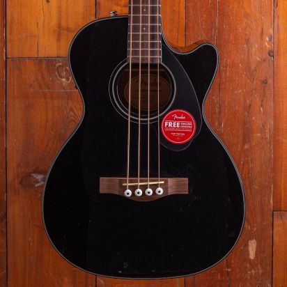 Fender CB-1960sCE Black