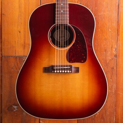 Gibson J-45 Studio Rosewood Burst