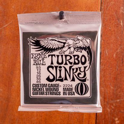 Ernie Ball Turbo Slinky, .9,5 - 46