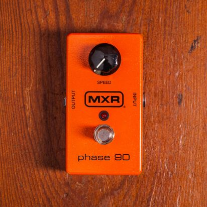 MXR Phase 90 Special Edition Sparkle