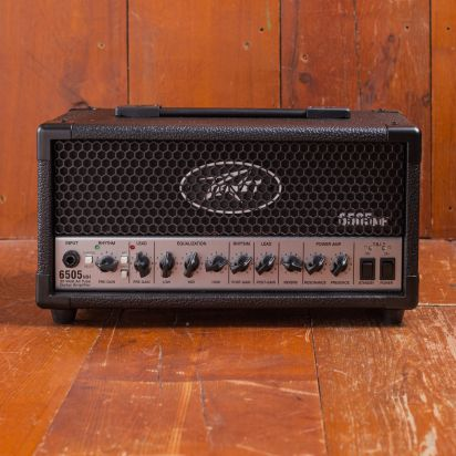 Peavey 6505 MH Mini Tube Amp head 20W